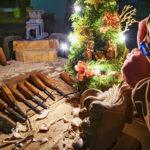 Weihnachtsgeschichte zum Nachdenken