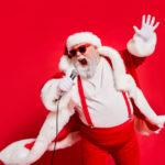 Weihnachtslieder modern