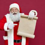 Lustige Nikolausgedichte