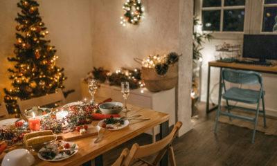 Moderne Weihnachtsgeschichte