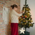 Lustige Weihnachtsgeschichte