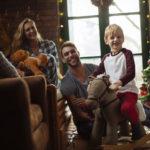 Weihnachtsgeschichte für Senioren