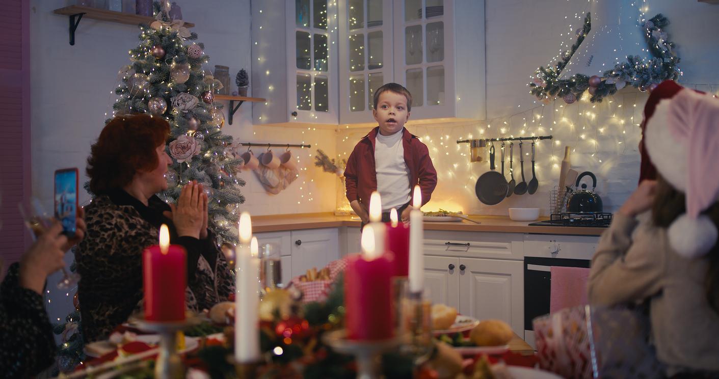 Weihnachtsverse kurz