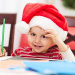 Weihnachtsgedichte für Kleinkinder