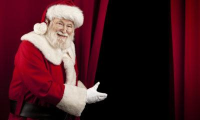 Weihnachtssketche für die Weihnachtsfeier