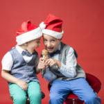 Weihnachtssketche für Kinder