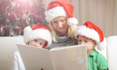 Weihnachtsgedichte für Kindergartenkinder