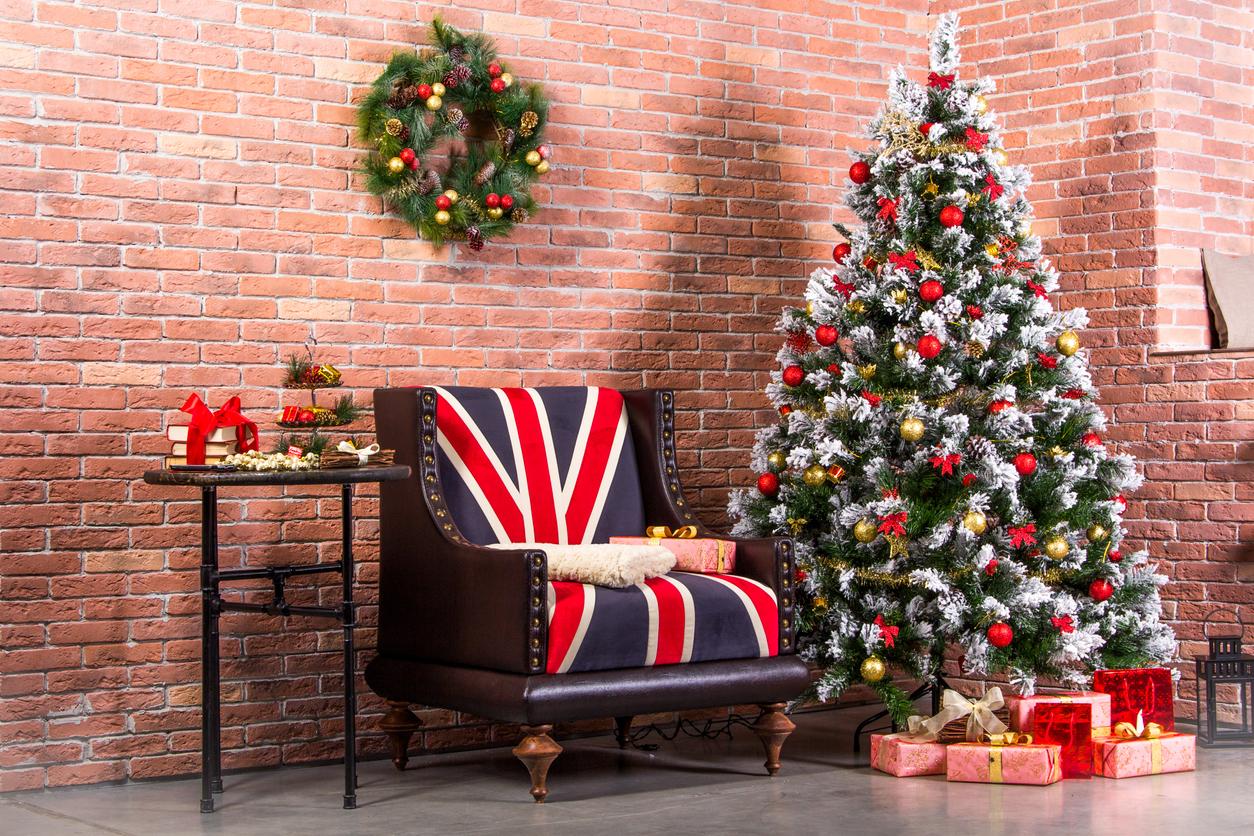 Weihnachtswünsche in Englisch