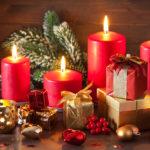 Weihnachtsgedichte kurz