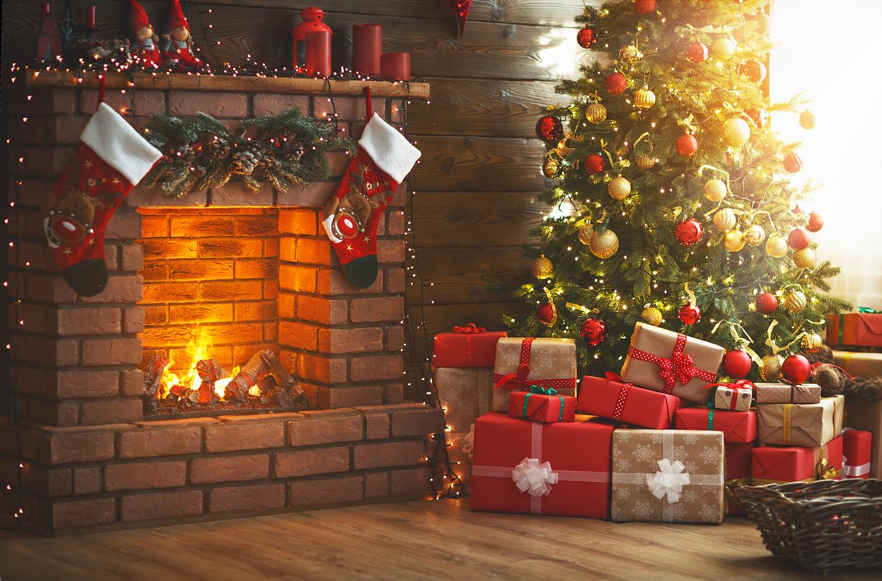 Lustige Weihnachtstexte