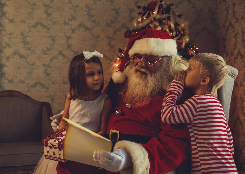 Nikolausgedichte für Kindergartenkinder