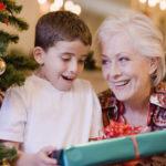 Weihnachtsgeschichte fürs Altersheim