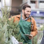 Weihnachtswünsche für Geschäftskunden