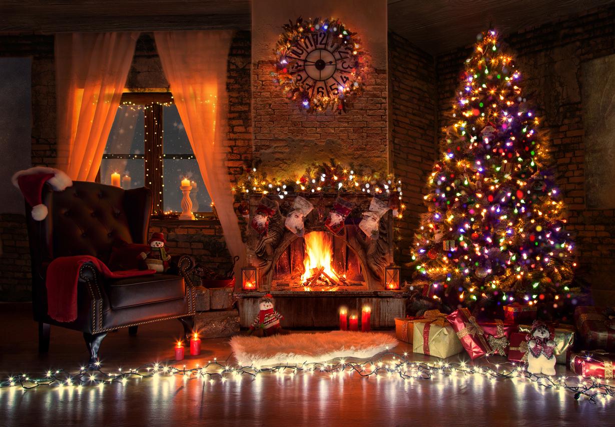 Weihnachtswünsche zum Nachdenken