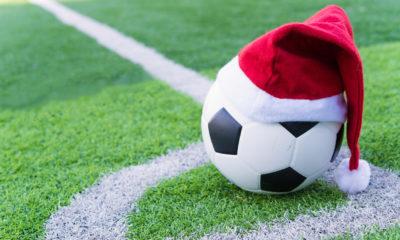 Weihnachtsgeschichte für Fußballer