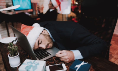 Weihnachtsgeschichte für Beamte