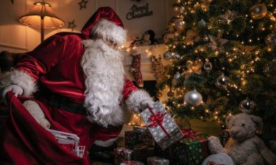 Nikolausgedichte für eine Weihnachtsfeier