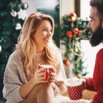 Weihnachtsgeschichte für zwei Personen
