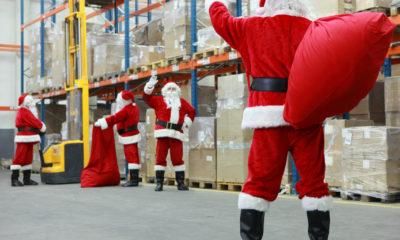 Lustige Nikolausgeschichte