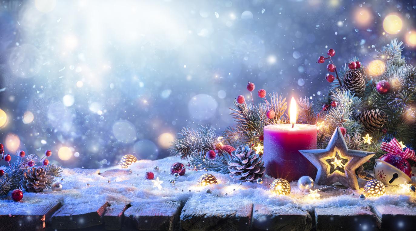 Schöne Weihnachtsgedichte