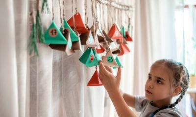 Adventsgedichte für Kindergartenkinder