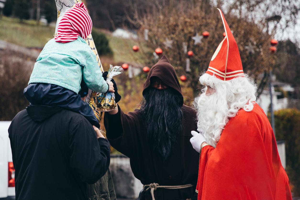 Kurze Nikolausgeschichte