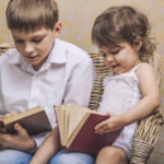 Weihnachtsgeschichte für Leseanfänger