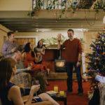 Weihnachtsspiele für eine Weihnachtsfeier