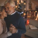 Nikolausgeschichte für Senioren