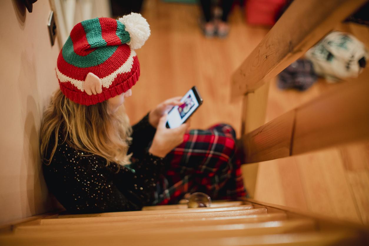 Facebook Sprüche zu Weihnachten