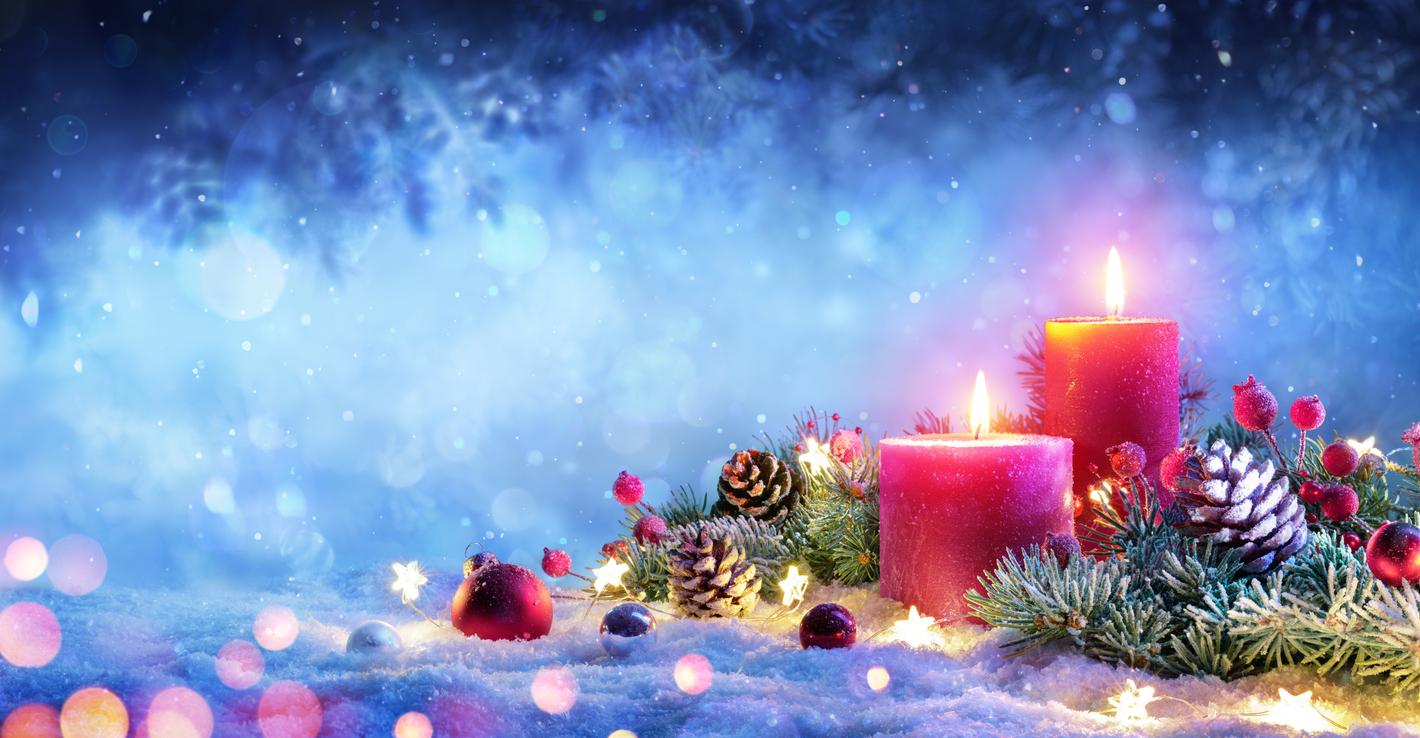 Schöne Adventsgedichte