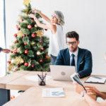 Weihnachtssprüche für Firmen