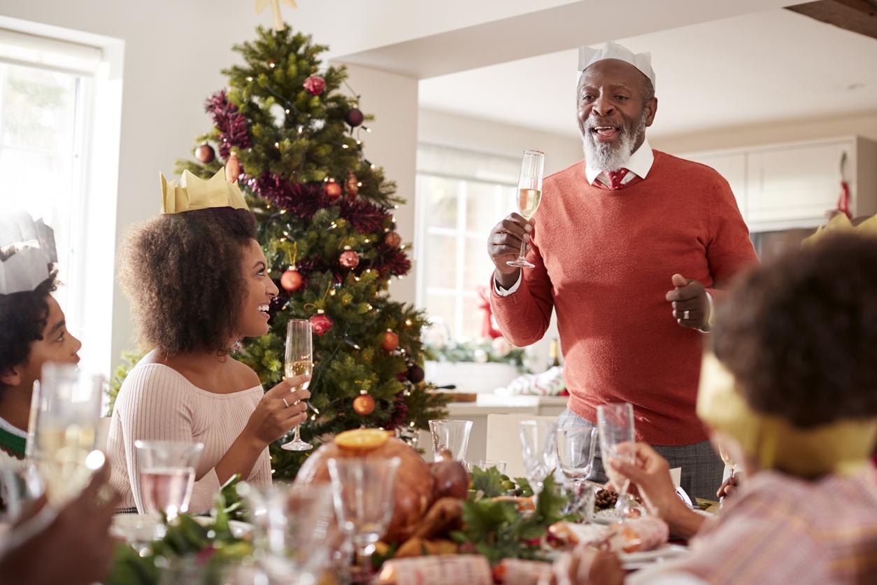 Weihnachtssprüche für Erwachsene