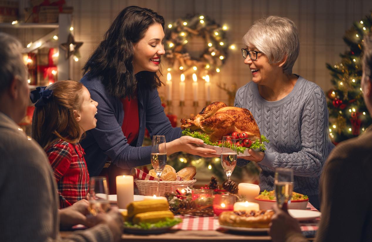 Weihnachtssprüche für Einladungen