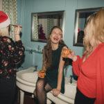 Lustige Weihnachtssprüche