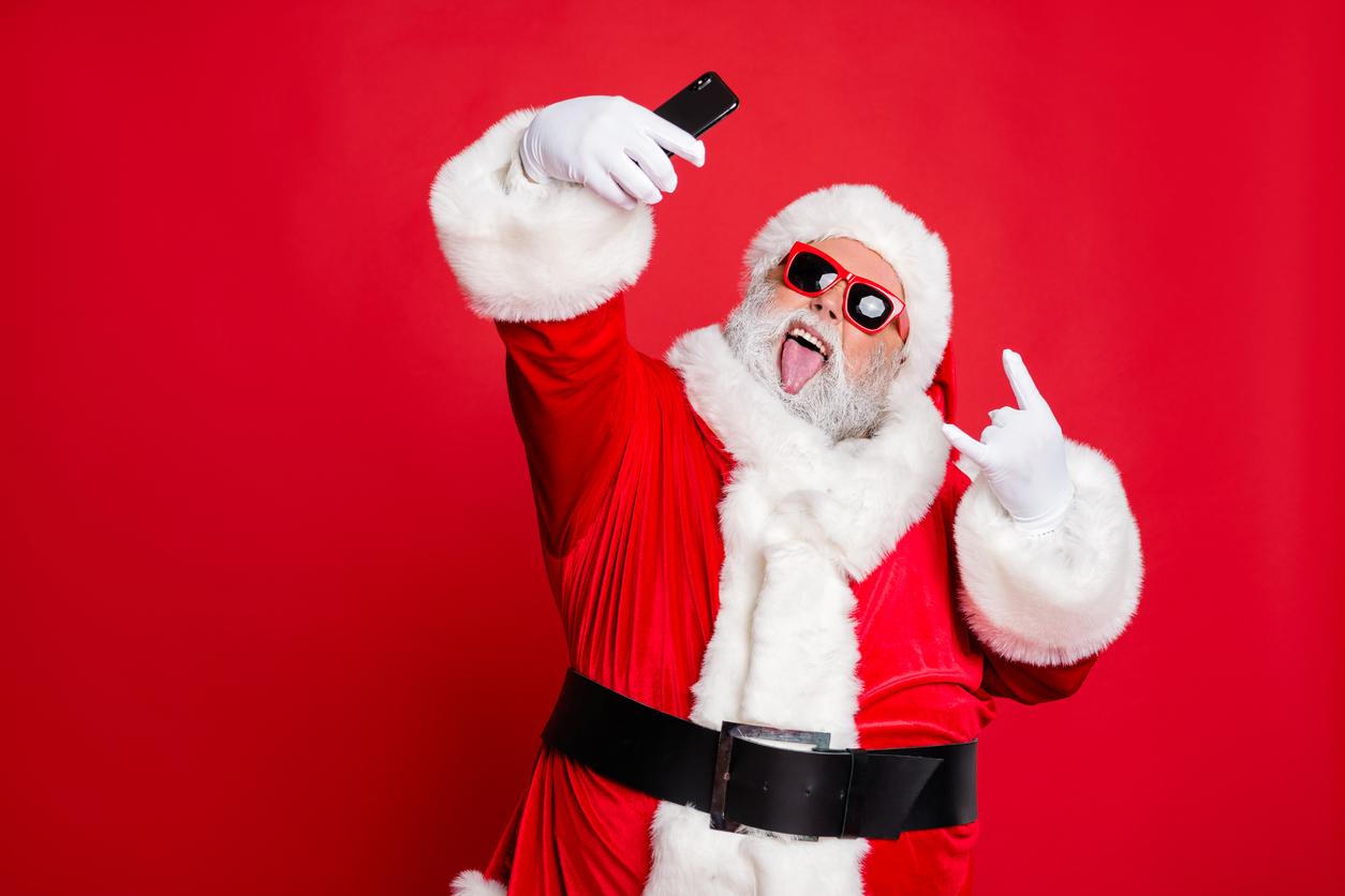 Lustige Nikolaussprüche