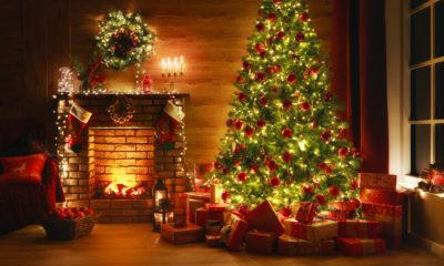 Besinnliche Weihnachtswünsche