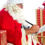 Weihnachtsrätsel für Senioren