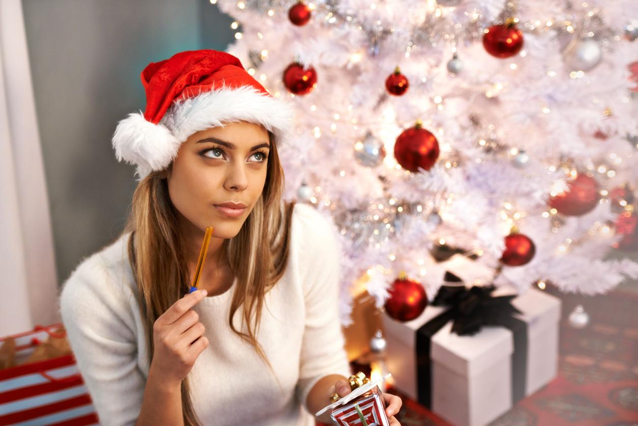 Weihnachtssprüche zum Nachdenken