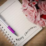 Weihnachtssprüche auf Englisch