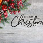 Weihnachtsgedichte im Englisch Deutsch Mix