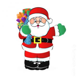 Weihnachtsbilder Nikolaus.Nikolaus Bilder Weihnachtswünsche