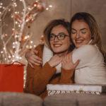 Weihnachtsgedichte für Cousinen