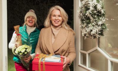 Weihnachtsgedichte für die Tante
