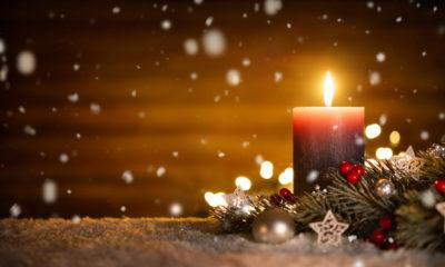 Lange Weihnachtsgedichte