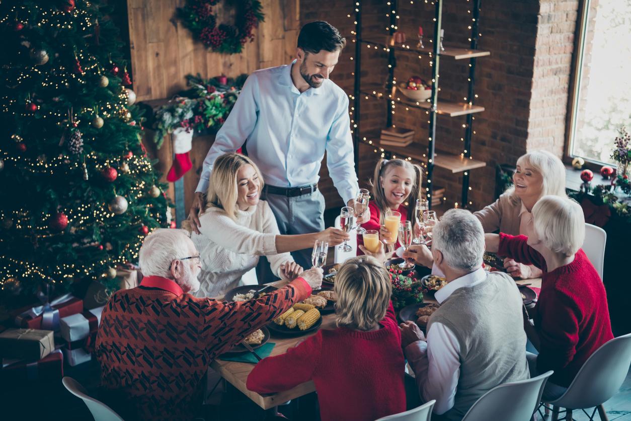 Weihnachtsgedichte für die Familie