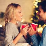 Weihnachtsgedichte für die Ehefrau