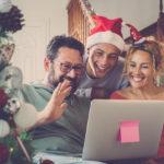 Weihnachtsgedichte für Bekannte