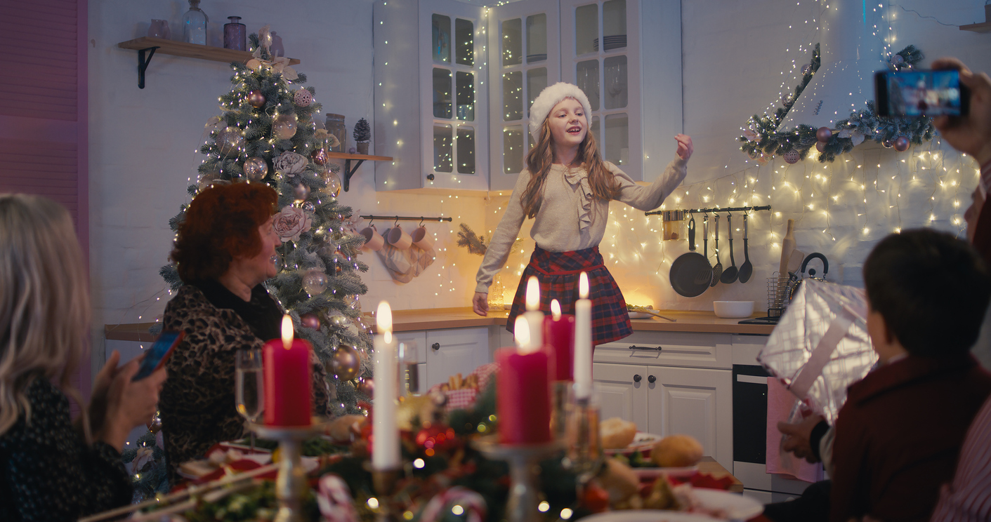 Kurze Weihnachtsgedichte zum auswendig lernen