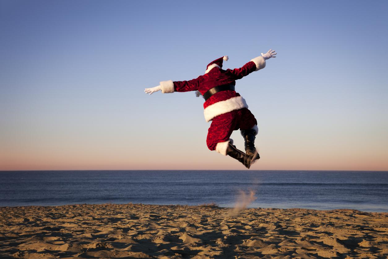 Lustige Weihnachtszitate
